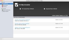 McAfee VirusScan (Mac)