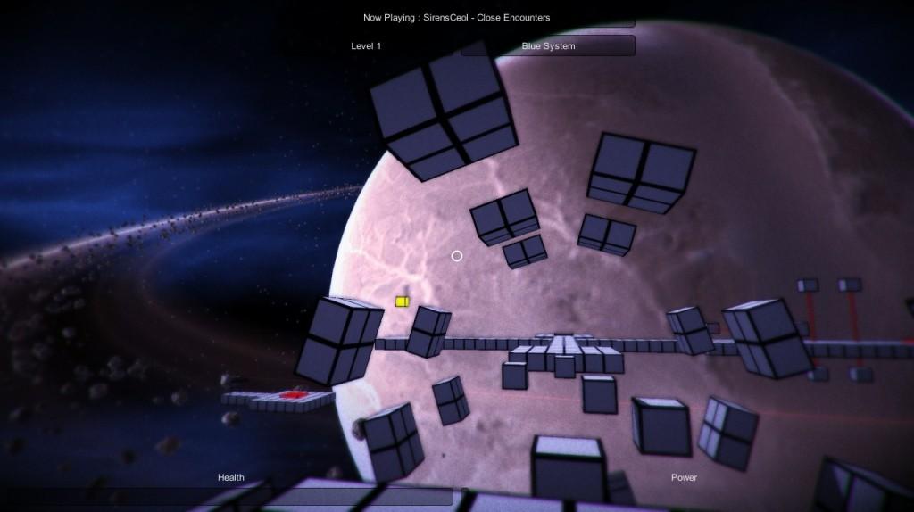Screenshot 1 - Curiosity