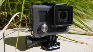 Action-Cam GoPro Hero+ LCD © GoPro