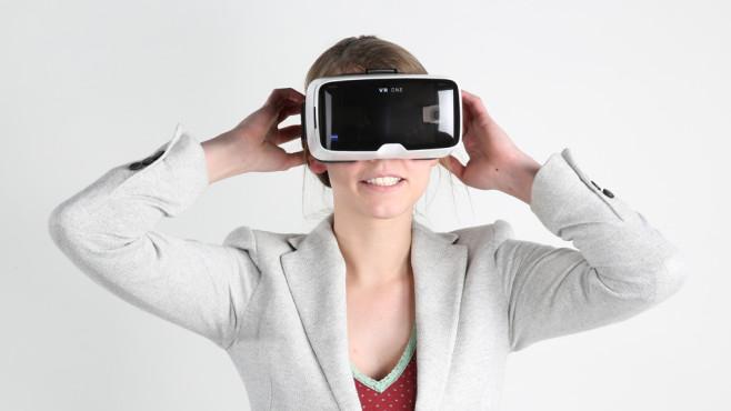 VR-Brillen aus Deutschland im Test©COMPUTER BILD