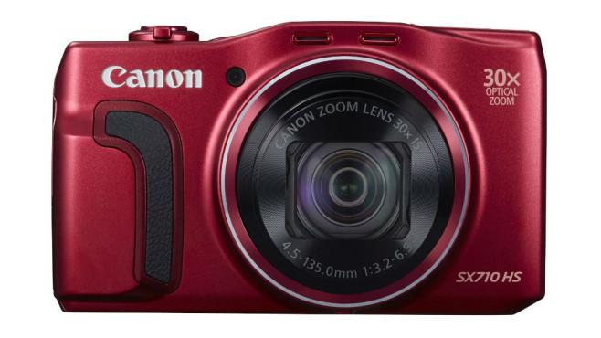 Canon PowerShot SX710 HS ©Canon
