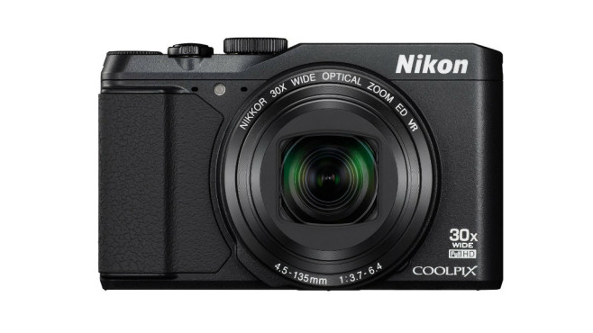Nikon COOLPIX S9900 ©Nikon