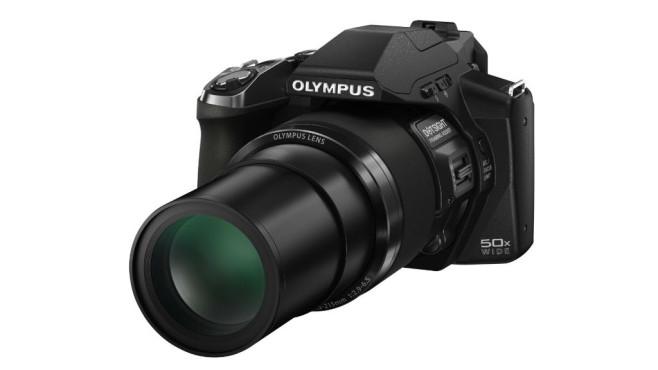Olympus SP-100EE ©Olympus