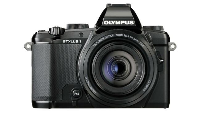 Olympus STYLUS 1 ©Olympus