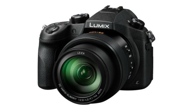 Panasonic Lumix DMC-FZ1000 ©Panasonic