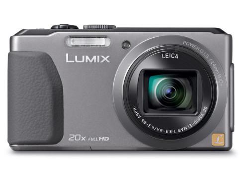 Panasonic Lumix DMC-TZ41 ©COMPUTER BILD