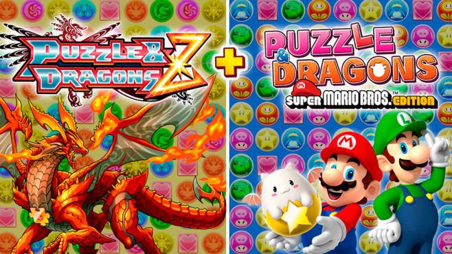 Puzzle & Dragons – Super Mario Bros. Edition©Nintendo