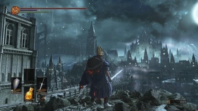 Dark Souls 3: Action-Rollenspiel im Test©Bandai Namco