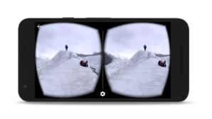 Google stellt die neue YouTube-Funktion auf der I/O vor.©COMPUTER BILD