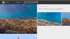 Amerikanisch Samoa - Airport Reef©Google