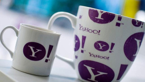 Yahoo-Tassen©Yahoo