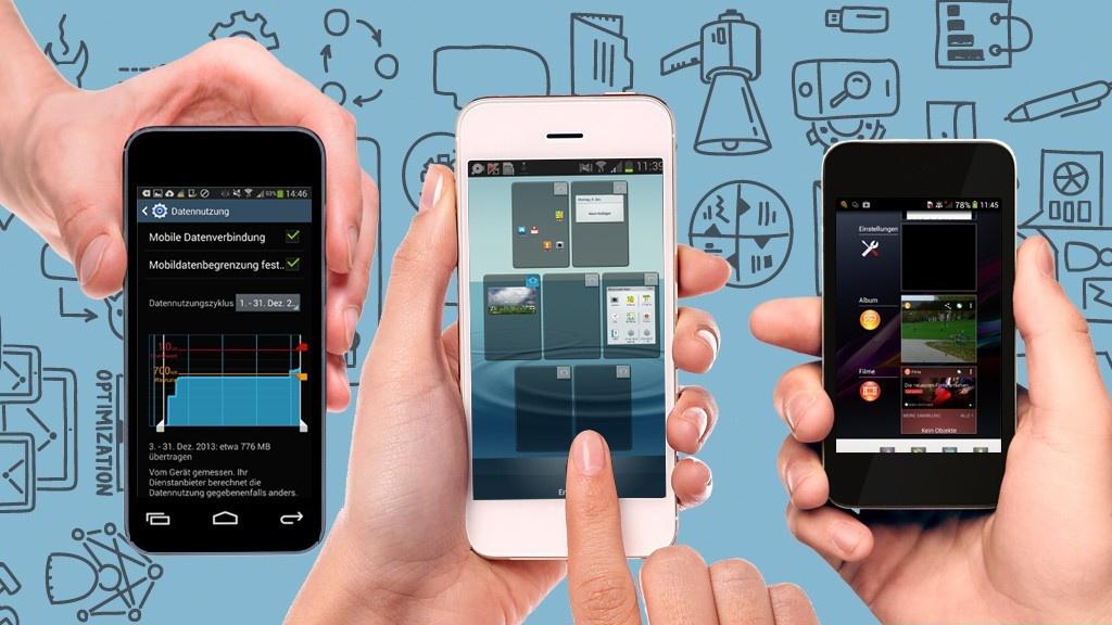 Smartphone im Griff: Die 18 besten Tipps und Tricks
