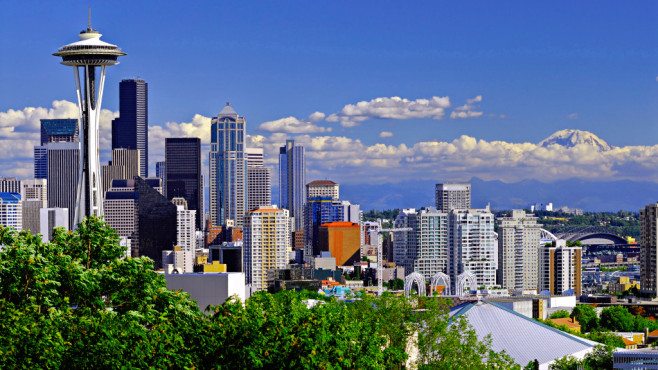 Amazon in Seattle, USA ©Spaces Images/gettyimages