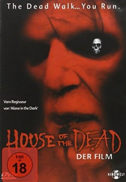 House of the Dead ©STUDIOCANAL