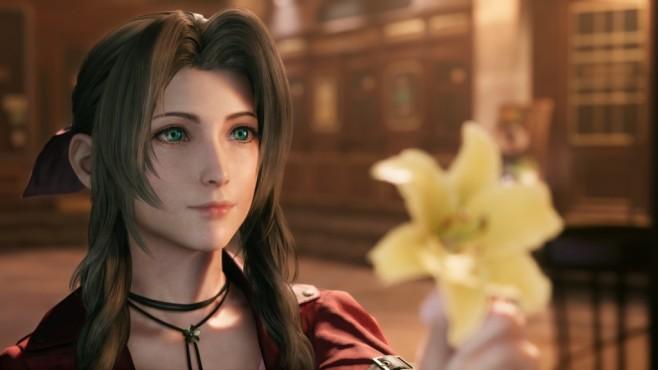Square Enix E3©Square Enix