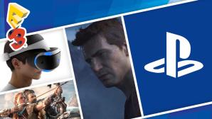 E3 Sony-PK©Sony, E3