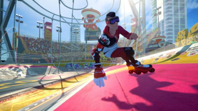 Roller Champions©Ubisoft