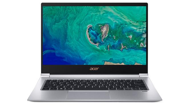 Acer Swift 3 2019 (SF314-55-71NF) ©Acer