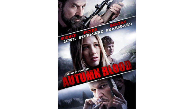 Autumn Blood – Zeit der Rache © Donau Film