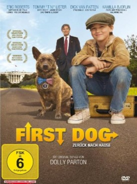 First Dog © DTP Entertainment, Edel Media & Entertainment