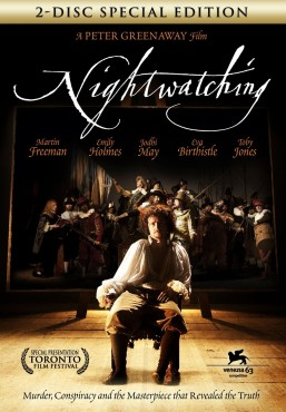 Nightwatching © Filmconfect Home Entertainment