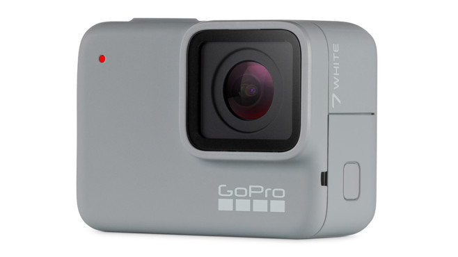 GoPro Hero7 White © GoPro