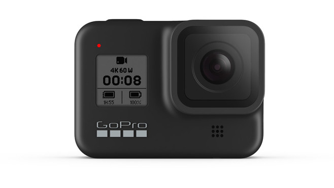 GoPro Hero8 Black © GoPro