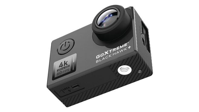 GoXtreme Black Hawk+ 4K©GoXtreme