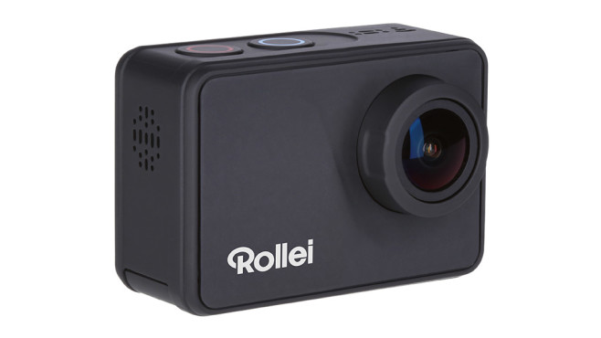 Rollei Actioncam 550 Touch ©Rollei
