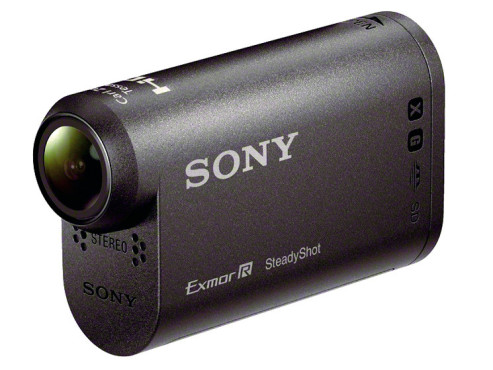 Sony HDR-AS15 © Sony