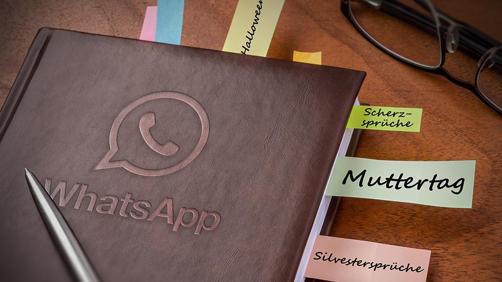 Whatsapp Status Die Besten Sprüche Computer Bild