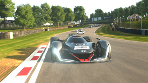 Gran Turismo Sport©Sony