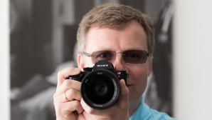 Sony Alpha 7R II: Systemkamera mit 42 Megapixel©COMPUTER BILD