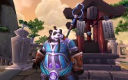 World of Warcraft Mists of Pandaria © Activision Blizzard