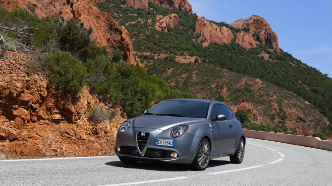 Alfa Romeo ©Alfa Romeo
