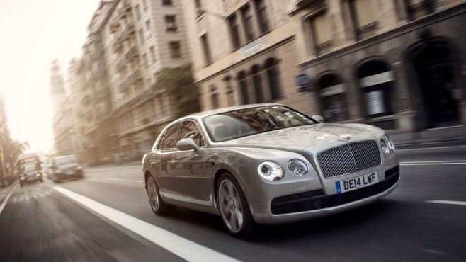 Bentley ©Bentley