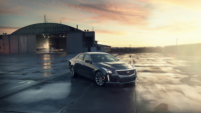 Cadillac ©Cadillac