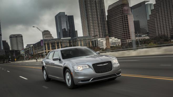 Chrysler ©Chrysler