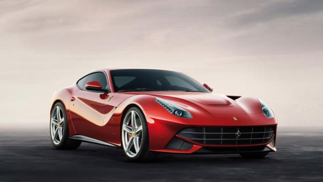 Ferrari ©Ferrari