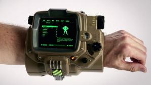 Fallout 4 Pip-Boy-Edition©Bethesda