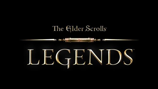 The Elder Scrolls – Legends©Bethesda