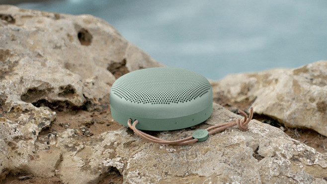 Bang & Olufsen Beoplay A1 © Bang & Olufsen