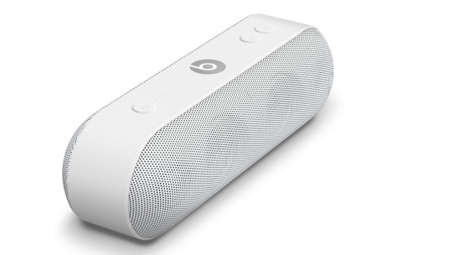 Beats By Dre Pill+ © Beats By Dre