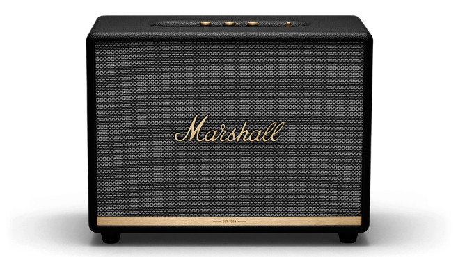 Marshall Woburn II ©MARSHALL