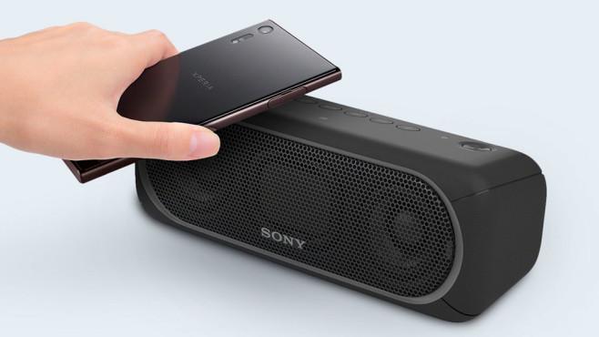 Sony XB30 ©Sony