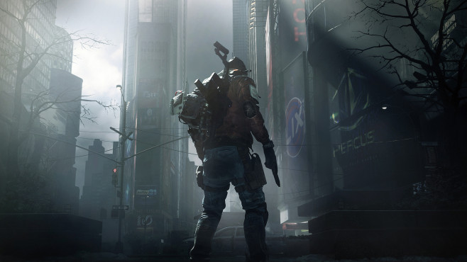 Tom Clancy's The Division ©Ubisoft