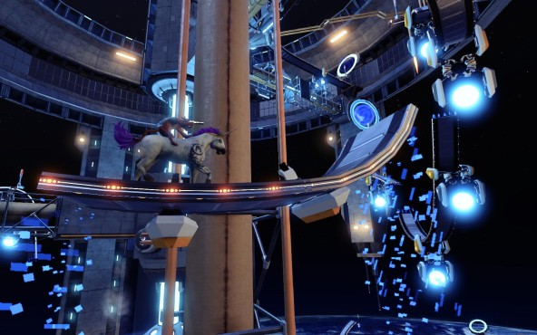 Trials Fusion – Awesome Level Max ©Ubisoft