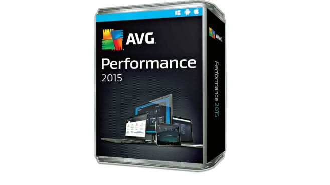AVG Performance 2015 Pro © AVG