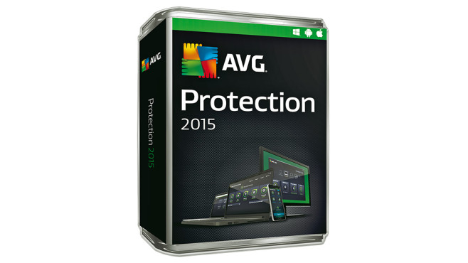 AVG Protection © AVG