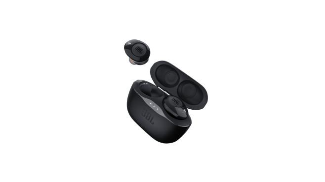 Tune 120 TWSv In-Ear-Kopfhörer ©Aldi